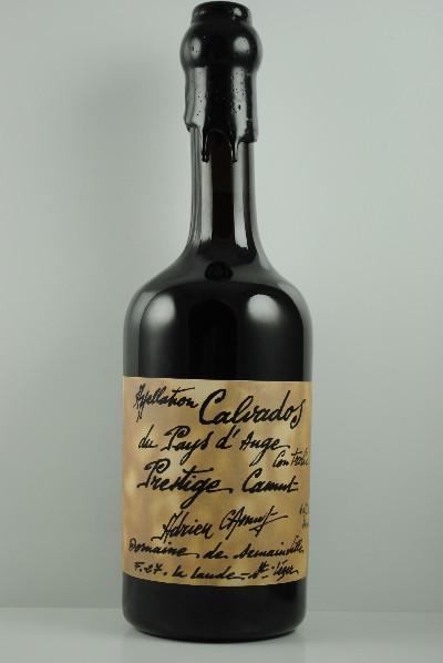 Calvados Prestige Camut, Adrien Camut